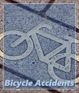 Bicycle Injury Attorney